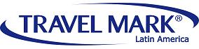 TRAVELMARKLATAMERICA logo